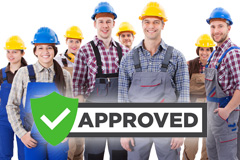 find local approved Cambridgeshire trades